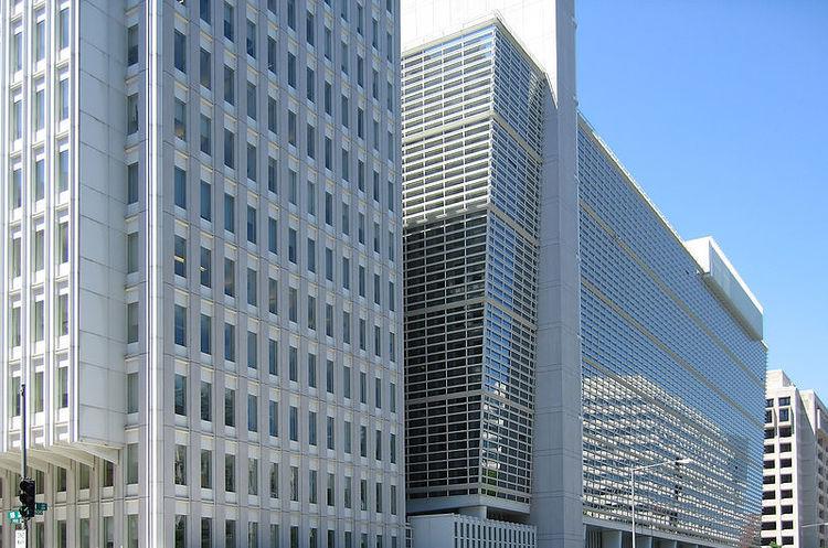 Обсяг боргу країн, що розвиваються сягнув рекордних $55 трлн – Світовий Банк