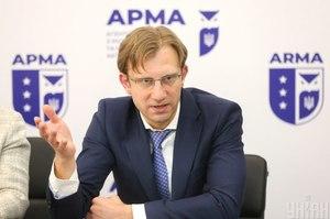 Ексголова АРМА подав до суду на Кабмін через звільненя з посади