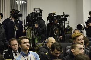 ЄСПЛ визнав видворення з Литви журналістів каналу «Россия-24» законним