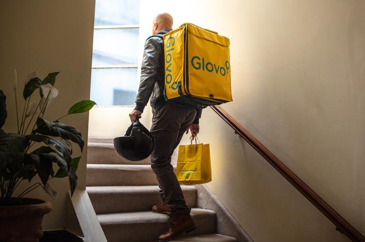 Glovo отримав ще 150 млн євро інвестицій та статус «єдинорога»