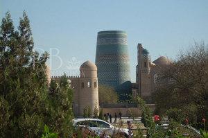 Узбекистан став країною року за версією журналу The Economist