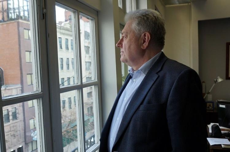 Єльченко: «Настане час, коли підприємці вимагатимуть конфісковане в Криму майно»