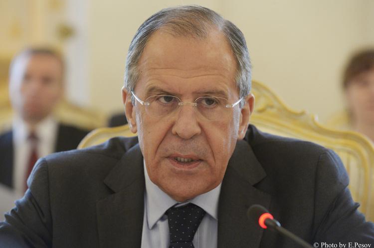 Москва відповість на санкції США і добудує газогони – Лавров