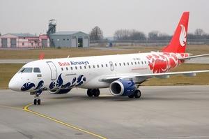 Аеропорт «Львів» долучив до співпраці лоукостера Buta Airways