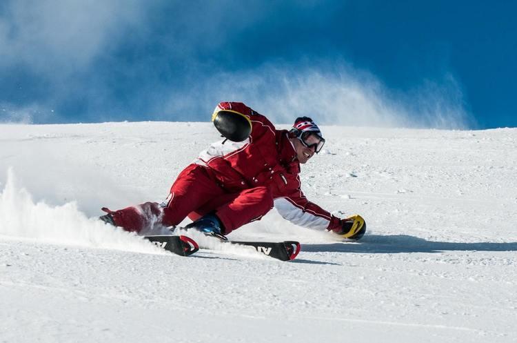 Осторожно – лыжи: о чём следует помнить, отправляясь на рождественские каникулы