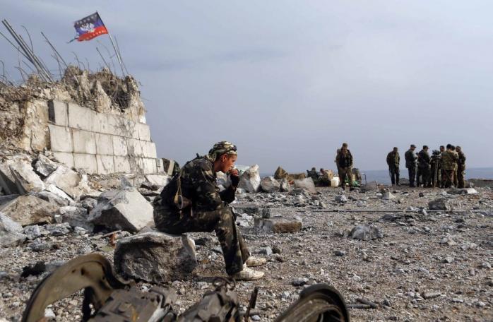 Meduza розповіла про роботу донбаських сепаратистів на російське ФСБ