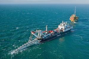 Поновити будівництво «Північного Потоку–2» Росія зможе мінімум за два місяці – S&P