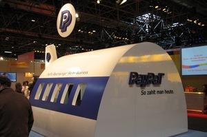 PayPal витратила на поглинання $7 млрд за два роки