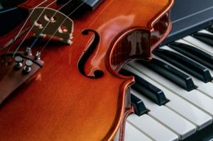 Зрілість і юність, рояль і скрипка: як презентують академічну музику в Києві