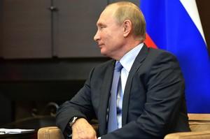 Робота над «суперзброєю» йде по плану – Путін