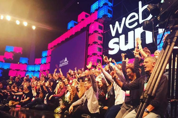 Web Summit 2020: 5 причин відвідати захід