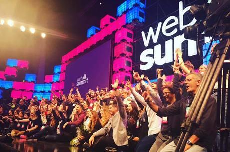 Web Summit 2020: 5 причин посетить мероприятие