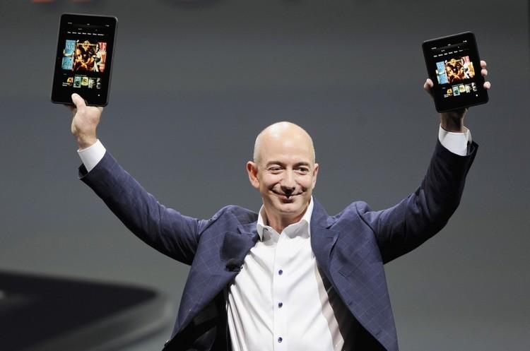 Forbes назвав топ-10 найуспішніших мільярдерів десятиліття