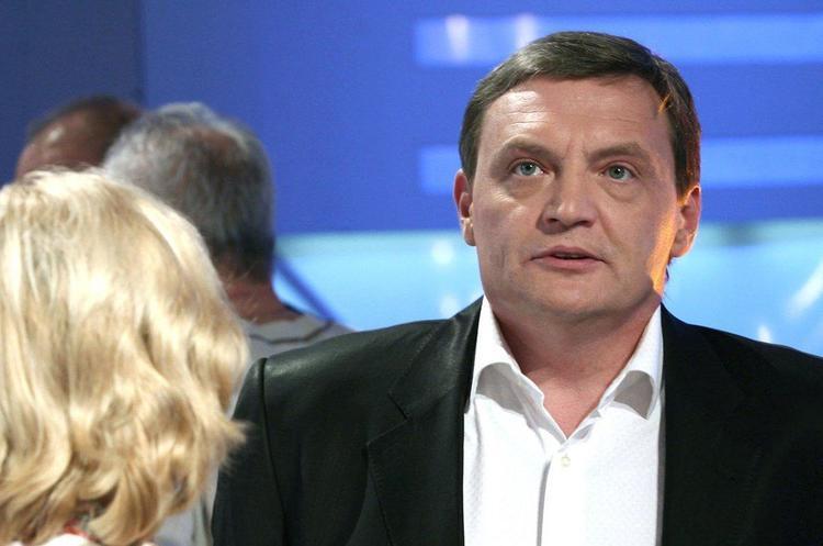 Суд залишив Гримчака під вартою до 14 лютого