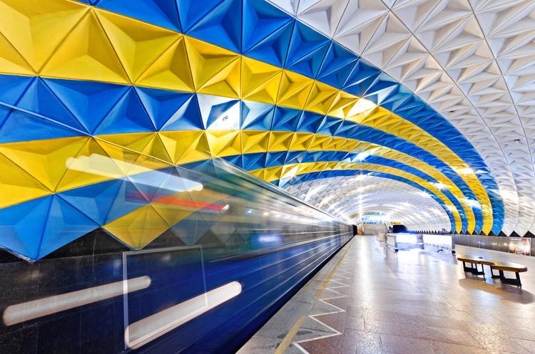 Президент підписав ратифікацію угоди про кредит для Харківського метро