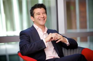 Співзасновник Uber продав усі своїх акції, щоб розвивати CloudKitchens