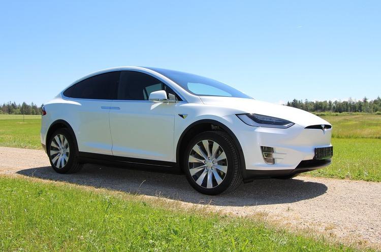 Tesla отримала близько $1,4 млрд від китайських банків