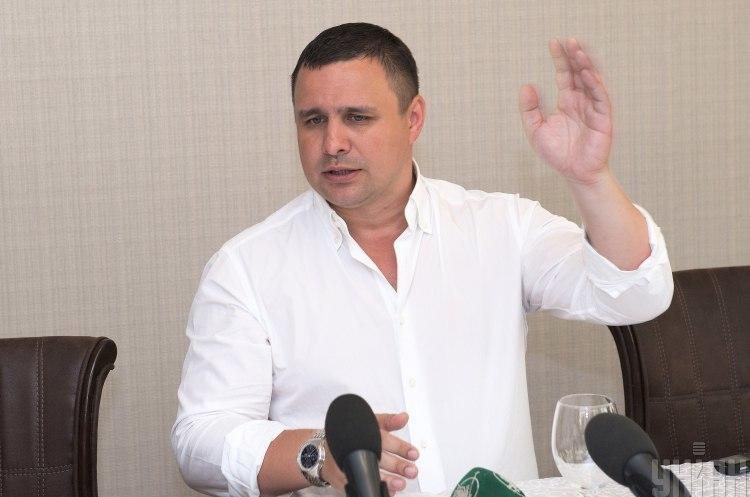 Суд продовжив запобіжний захід експрезиденту «Укрбуду» Микитасю