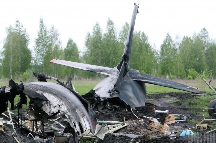 Авіакатастрофа в Казахстані: життю двох українців нічого не загрожує