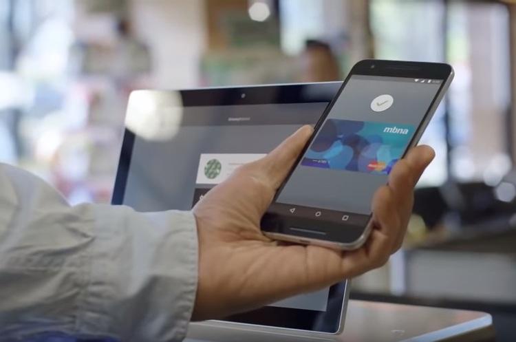 Товар – обличчю: якими є перспективи NFC-технологій