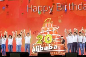 Alibaba Group стала найдорожчою компанією на азіатському ринку