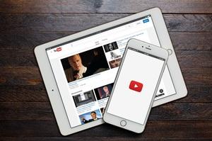 YouTube дозволить вирізати з відео шматки за скаргою правовласника