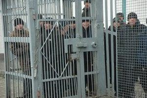 В рамках обміну: По Україні звільняють засуджених та обвинувачуваних у тероризмі
