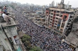 В Індії заблокували інтернет через масові протести
