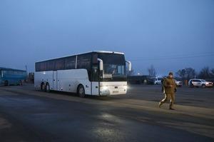 В ОРДЛО не захотіли повертатися 17 осіб – Лутковська