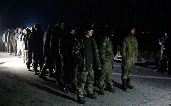 Представники «ЛНР» вже виїхали на обмін полоненими з Україною – ЗМІ