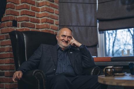 Борис Концевой: «Меняться надо, когда всё хорошо!»