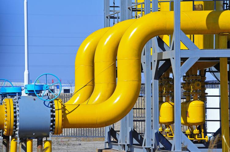 Україна почала транспортувати російський газ до ЄС за новими правилами