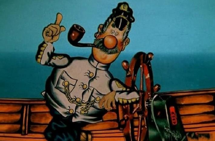 Анатомия шедевра: почему мультфильм «Приключения капитана Врунгеля» все еще остается популярным