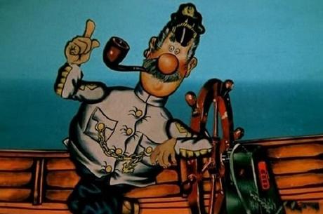 Анатомія шедевру: чому мультфільм «Пригоди капітана Врунгеля» все ще залишається популярним