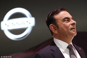 Туреччина затримала 7 осіб при розслідуванні втечі екс-глави Renault Карлоса Гона