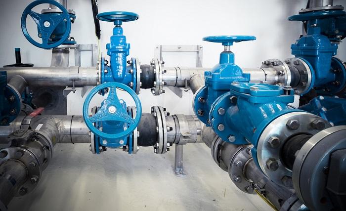 На початку 2020 року транзит російського газу через Україну знизився в п'ять разів