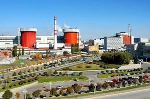 Енергоблок №3 Южно-Української АЕС було відключено від енергомережі