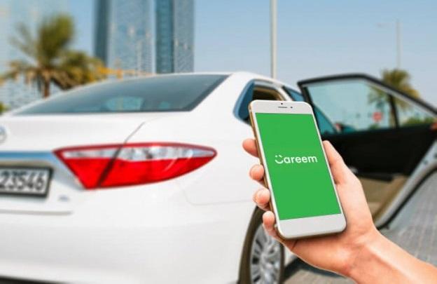 Uber купила свого східного конкурента Careem за  $3,1 млрд