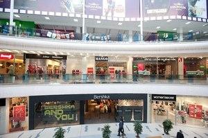 Девелопер Arricano скасував продаж ТЦ  «Сонячна галерея» і City Mall Томашу Фіалі