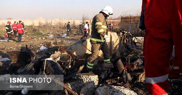 Іран сприятиме належному розслідуванню катастрофи літака МАУ – Офіс Президента