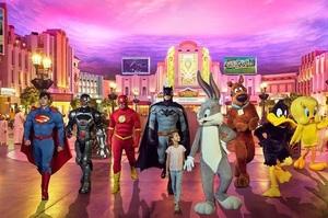 Warner Bros. буде застосовувати штучний інтелект для оцінки успішності фільму