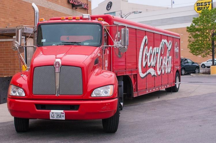 Coca-Cola стала одноосібним власником бренду молочних напоїв Fairlife