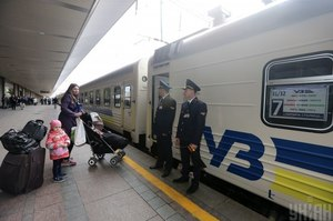 «Укрзалізниця» 2019 року придбала 18 нових пасажирських вагонів