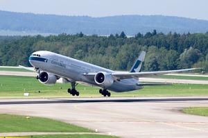 Акції Boeing подорожчали на $6 після заяви президента США