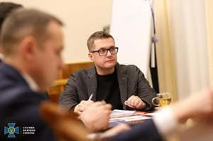 СБУ сумнівається у версії збиття українського літака ракетою «ТОР»