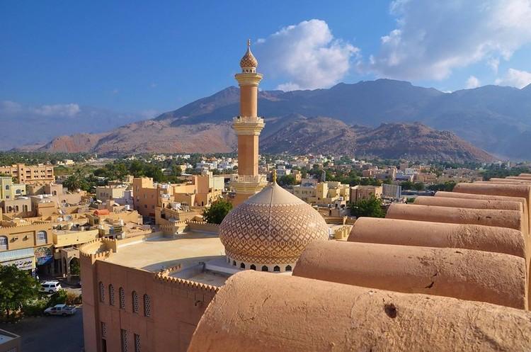 Оман обрав нового главу держави