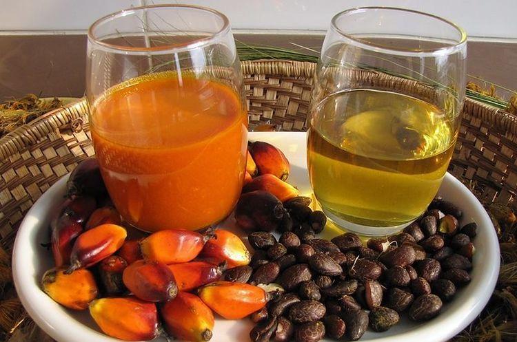 Пальмова олія здорожчала до максимуму за 3 роки