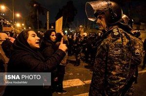 Трамп підтримав протестувальників в Ірані мовою фарсі