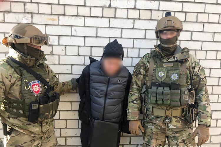 Поліція затримала групу можливих вбивць Окуєвої