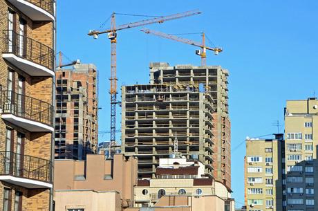 ЖК «Наглострой»: как возвести многоэтажку с нарушением всех норм и правил